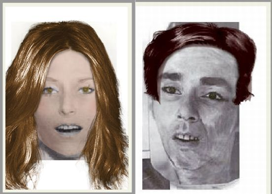 The Sumter County John & Jane Doe from 1976 (Florence, Arial