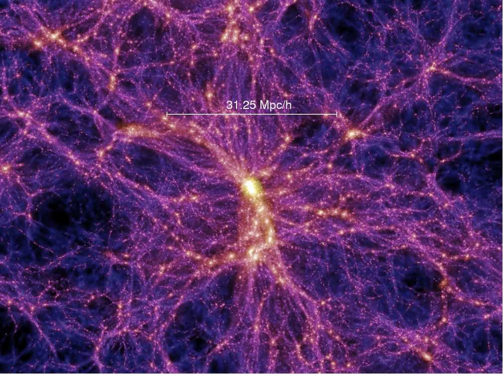 dark matter in the universe - photo #23