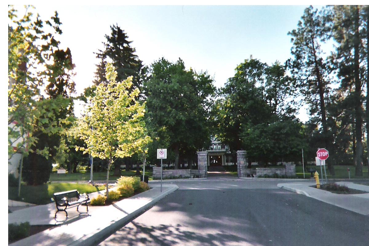 Cheney Apartments Near Ewu