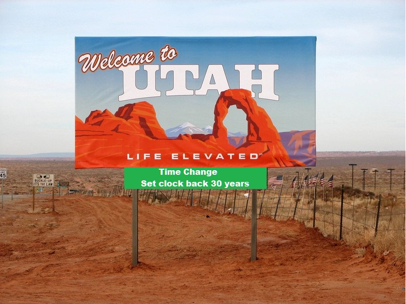 Life In Utah For Non Mormons