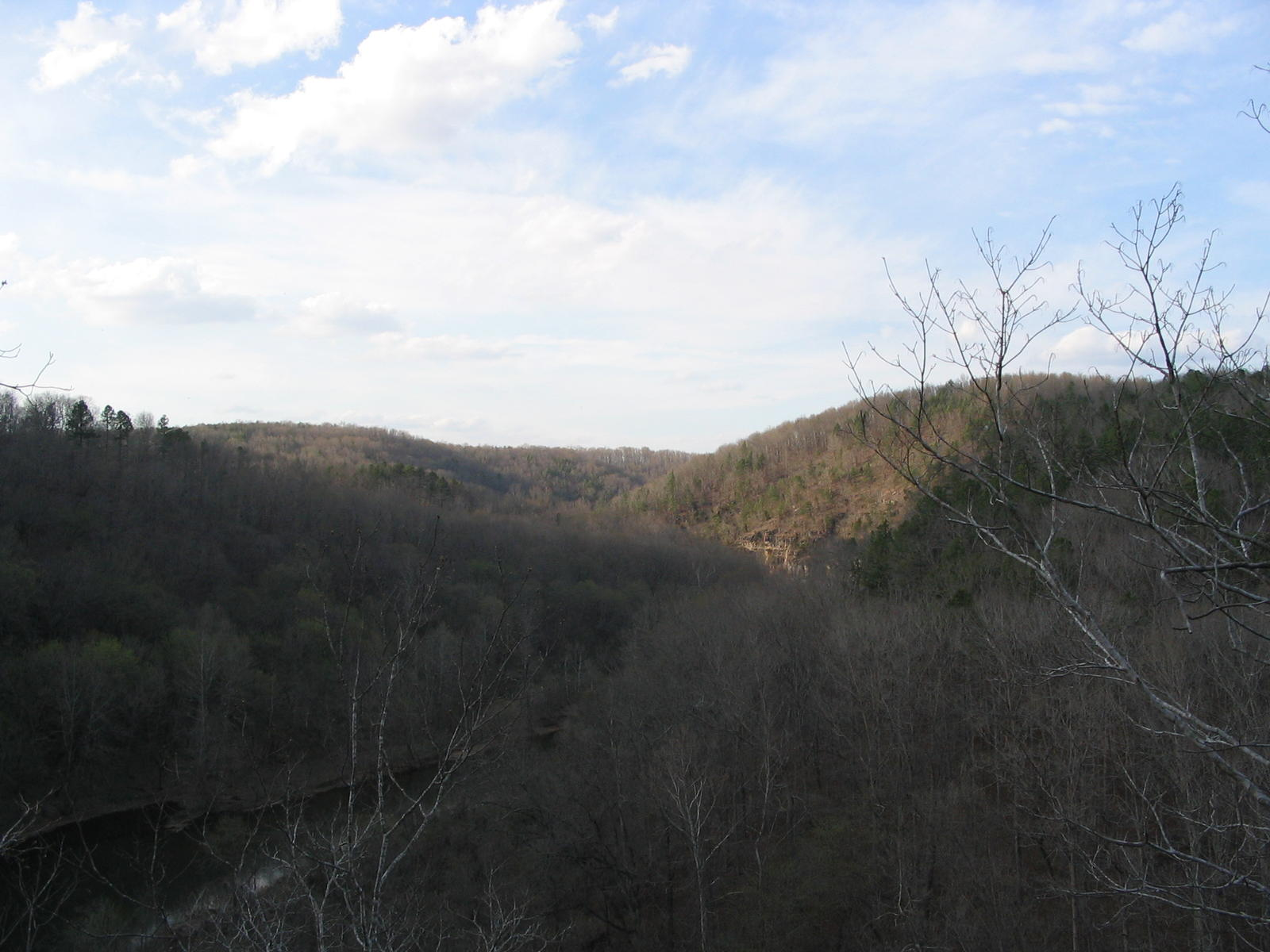 Camping And Hiking Near St Louis St Charles Ozark