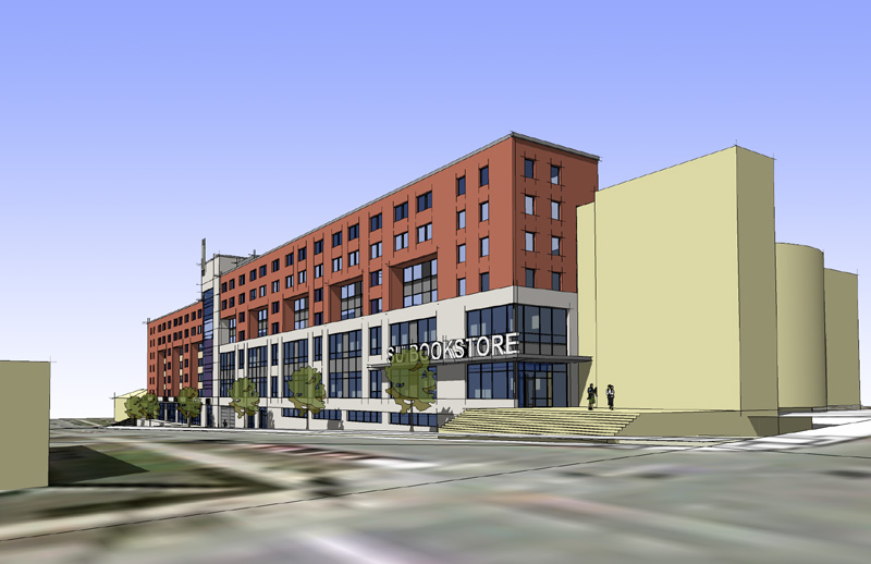 Syracuse Construction Update Buffalo Rochester Albany