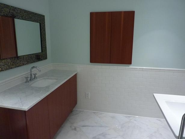 Need to find place with reasonable prices for glass subway tile ...