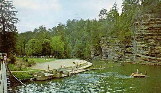 Gentil Fall Creek Falls State Park Fallcreekfallsswim ...