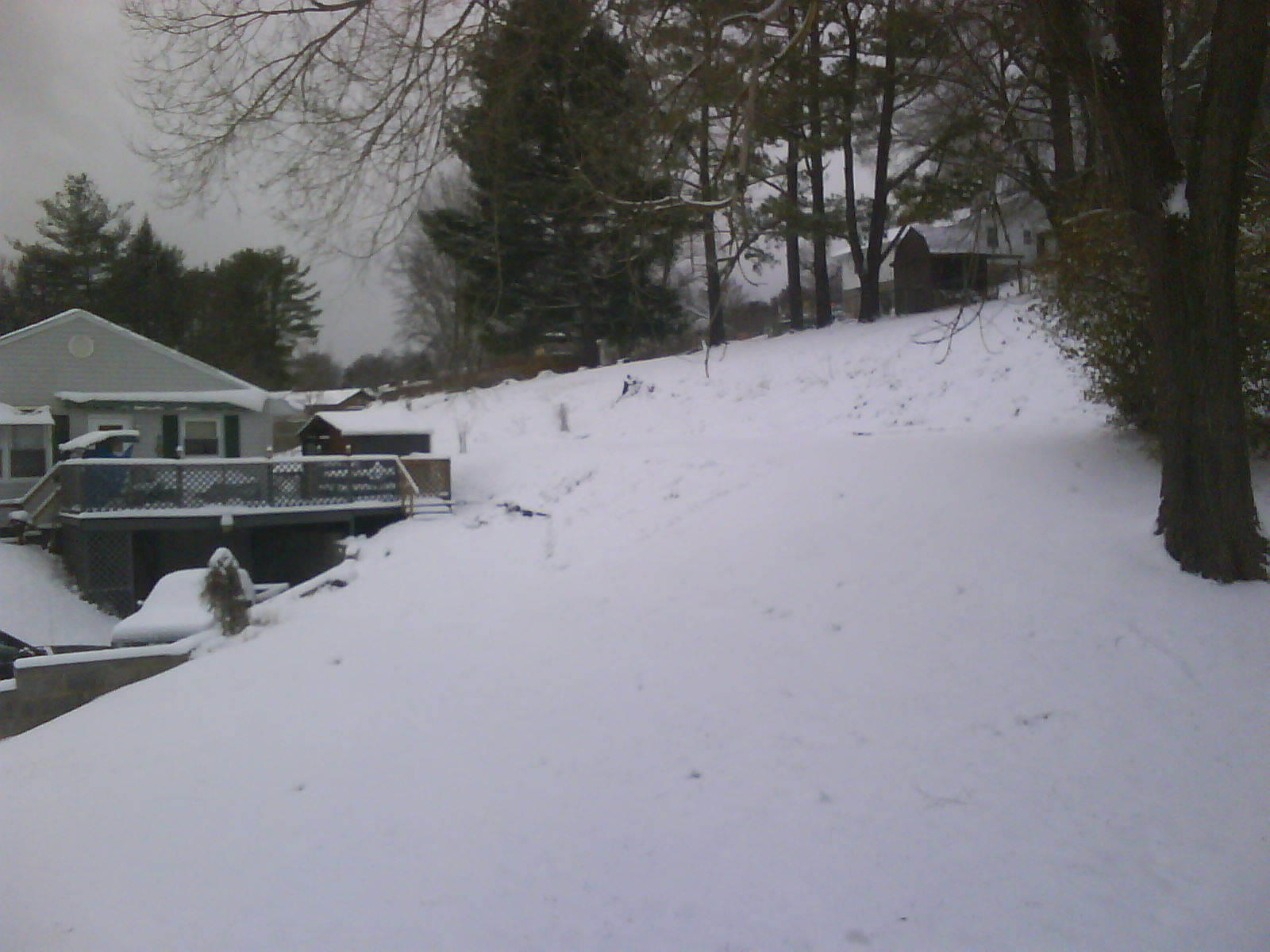 Snow Knoxville Sparta Spencer Houses Buy