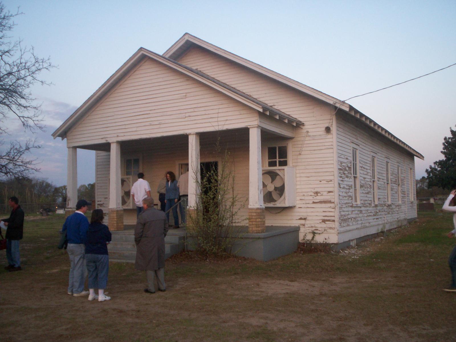 Historic texas churches pic request dallas el paso architecture