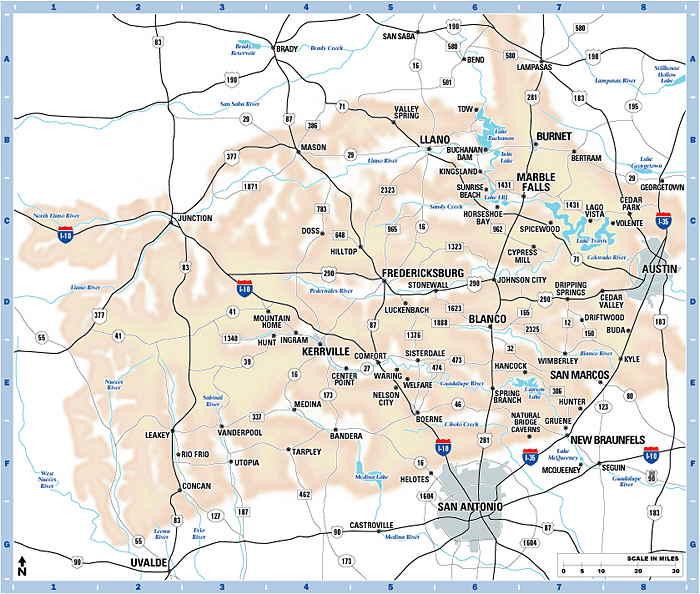 Texas Vs Arizona - (TX) - Page 2 - City-Data Forum