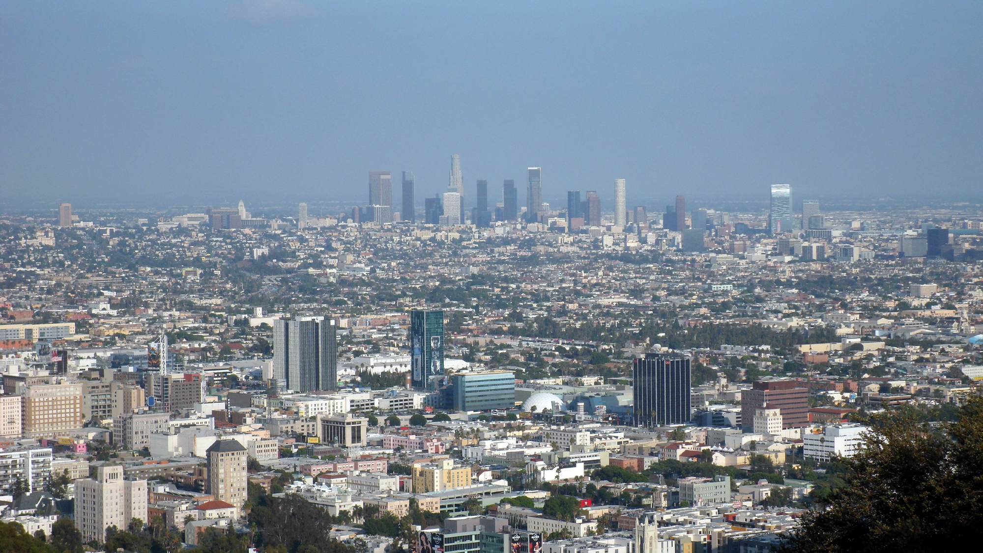 Why Are Some People Anal About City Development Such As Hollywood Residents Urban Planning