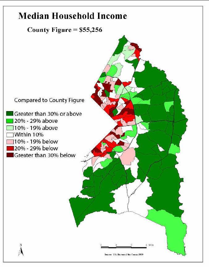 Stop Denegrating PG County Silver Spring Hyattsville