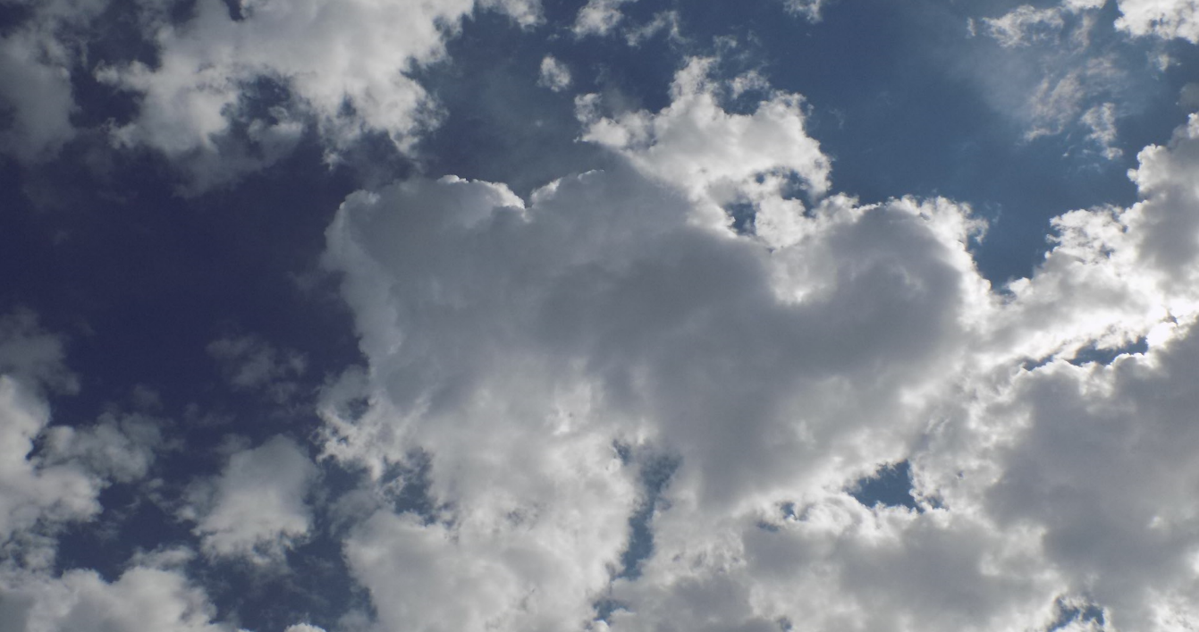 cumulus cloud and dew point A cloud is nothing but a visible mass of droplets or frozen crystals suspended in the atmosphere above the earth's surface in this buzzle article, we will discuss the different types of clouds that we see in the sky and their meaning.