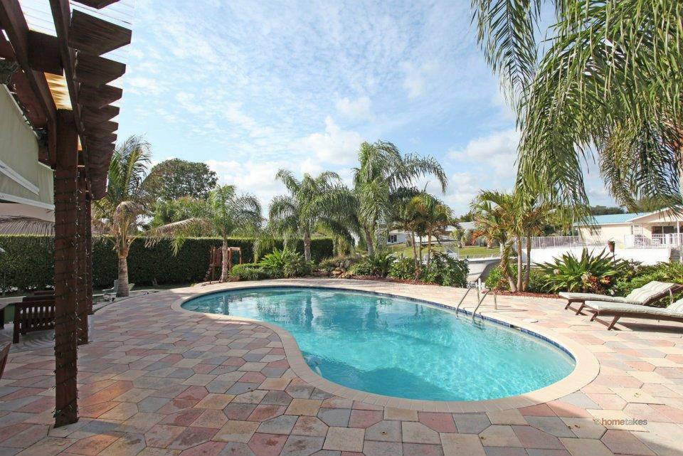 Jupiter Pool Contractors Stuart Appliances New Home