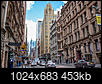 Which North American city is Sydney most comparable to?-sydney-buildings.jpg