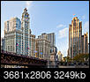 Which North American city is Sydney most comparable to?-chicagos-wrigley-building-tribune-tower.jpg