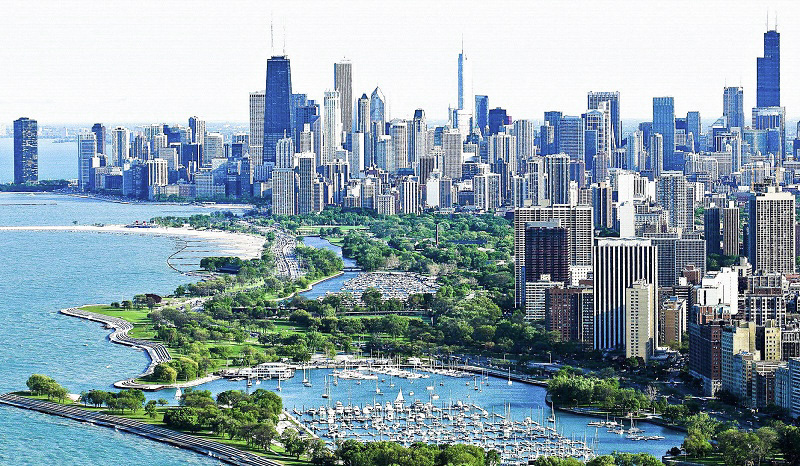 an analysis of the city of chicago in american cities Chicago is one of the most diverse cities in says a lot about how millions of american city with an analysis of what these numbers look.