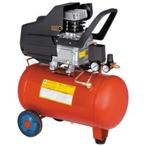 Review Of 3hp 10 Gallon 115 Psi Central Pneumatic Air Compressor