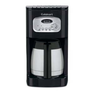 cuisinart-dcc-1150bk-10-cup-programmable-thermal-coffeemaker photo