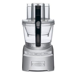 Cuisinart Custom Tm Food Processor