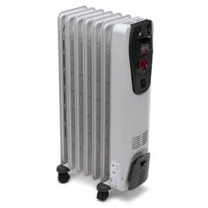 Source delonghi safeheat electric oil filled radiator ew0507 photo