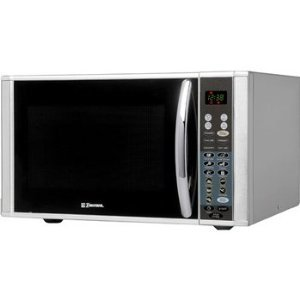 Emerson 1100w Microwave With Grill Mwg9111sl