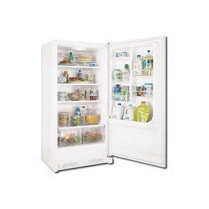 Ft Convertible Freezer Refrigerator Fkch17f7hw