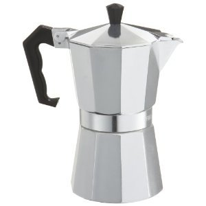 Review of Primula Stovetop Espresso Coffee Maker, 6 Cup, Aluminum (reviews, best, problem ...