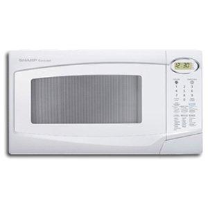 Sharp 1 0 Cu Ft 1100 Watt Microwave