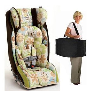 review of sunshine kids radian xt sl car seat with travel bag reviews installation product. Black Bedroom Furniture Sets. Home Design Ideas