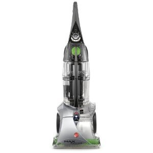 Review of The Hoover Platinum Collection(TM) Carpet ...