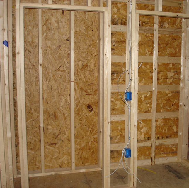 Help With Some Soundproofing (wood Floors, How Much, Window, Insulate)    House  Remodeling, Decorating, Construction, Energy Use, Kitchen, Bathroom,  Bedroom ...