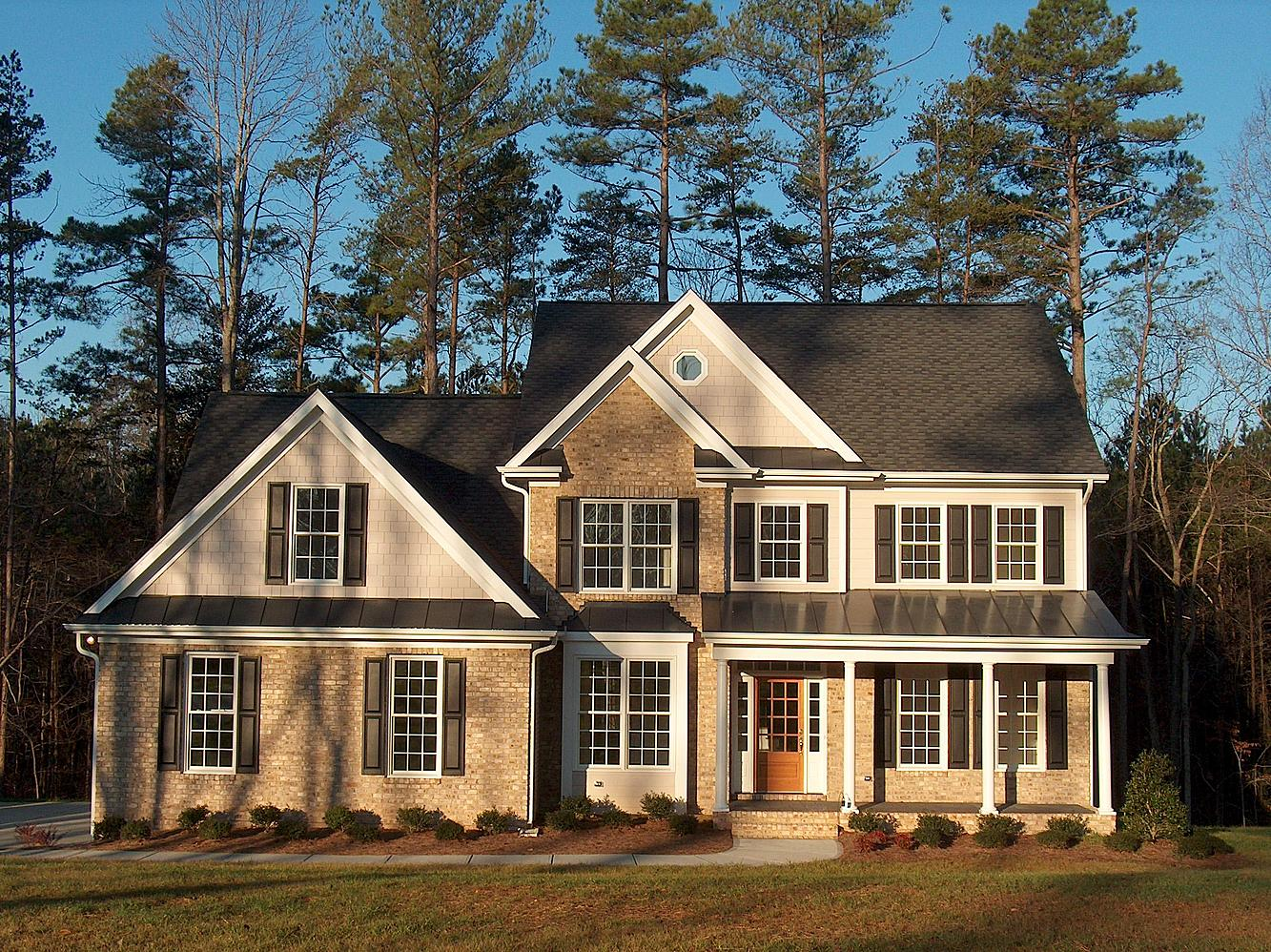 Chad d collins 39 s album a gallery of some of the homes i for Collins design build