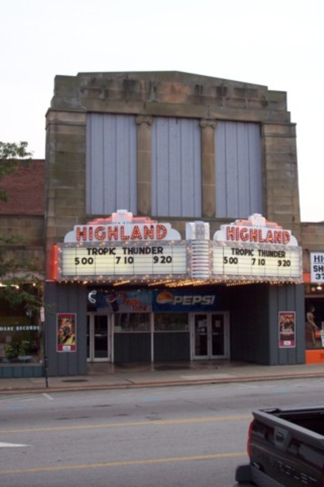 Highland Square Akron >> CityGrrl77's Album: Highland Square in Akron, OH - Picture - City-Data Forum