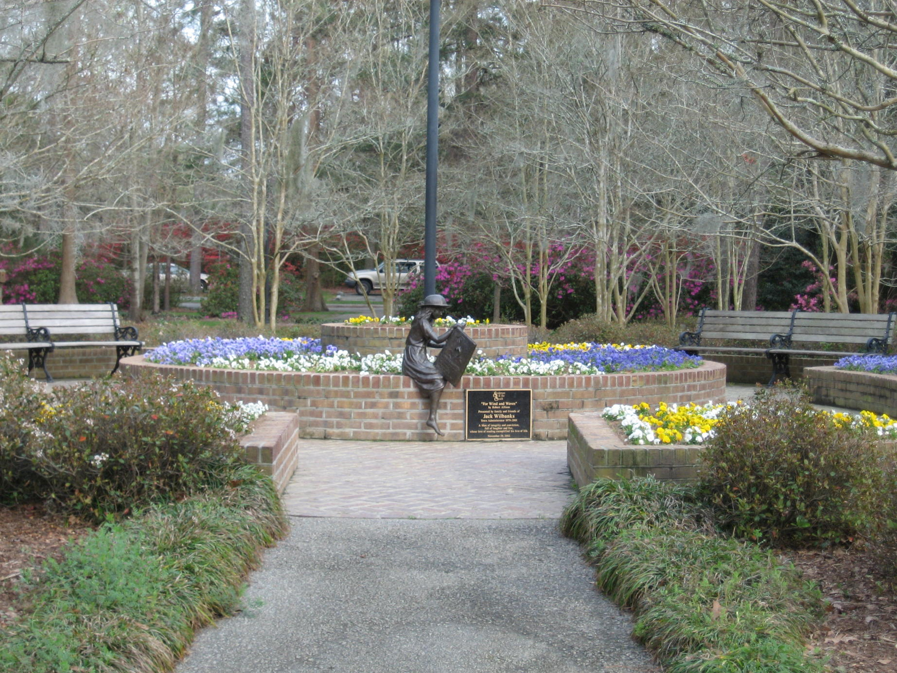 Claylady 39 s album beautiful summerville sc picture for What to do in summerville sc