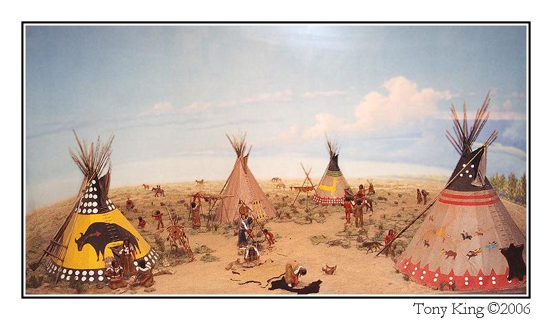 native american museum oklahoma