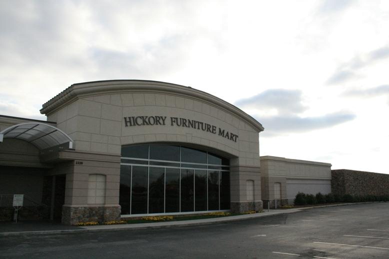 Century Furniture Hickory Nc