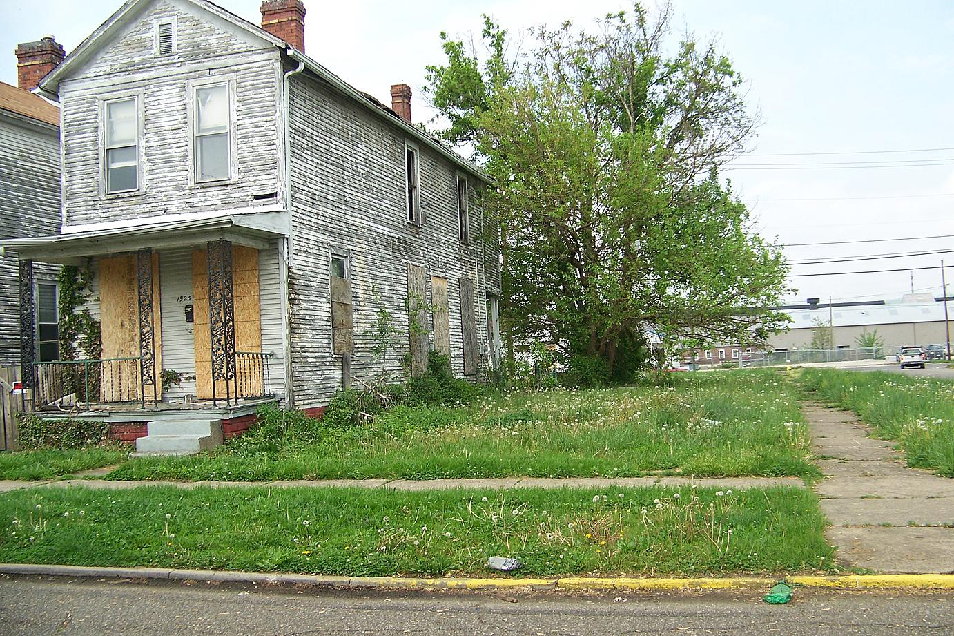 Picture 54 of 60 from Album Portsmouth, Ohio Spring 2009