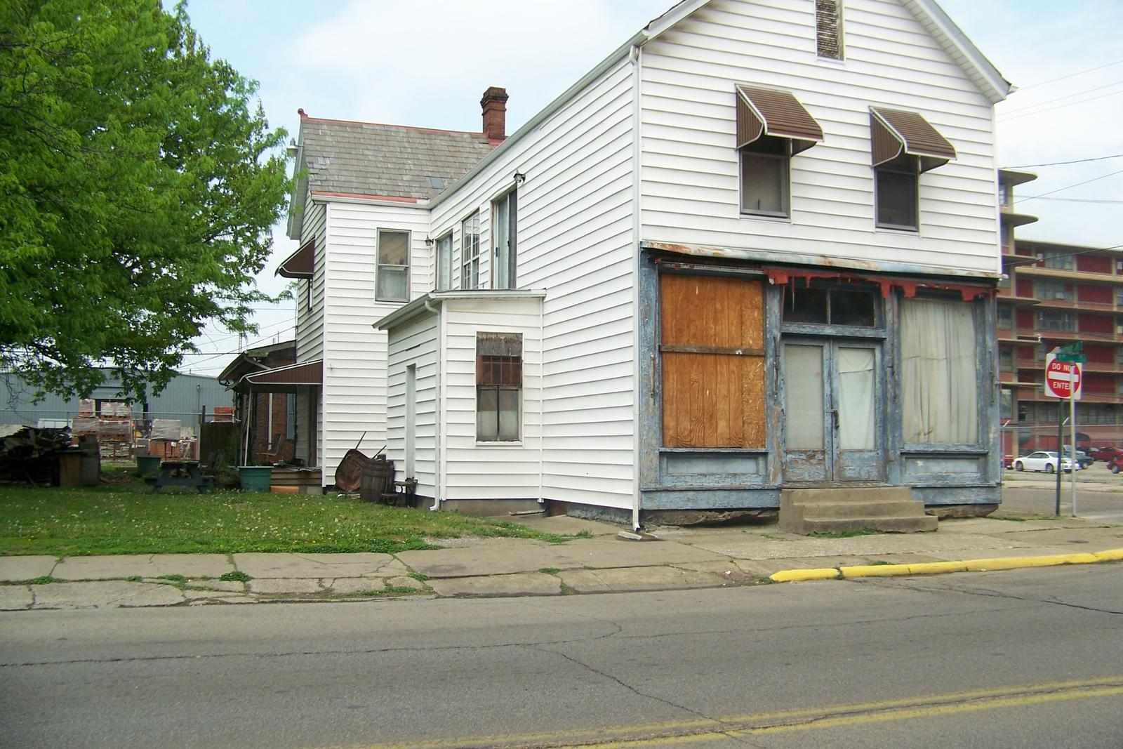 Picture 39 of 60 from Album Portsmouth, Ohio Spring 2009
