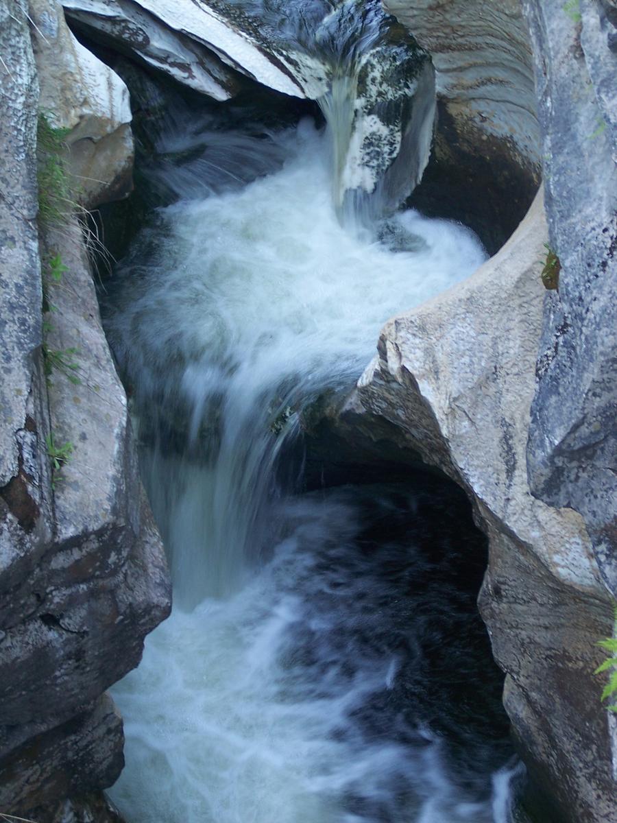 Natural Bridge State Park North Adams