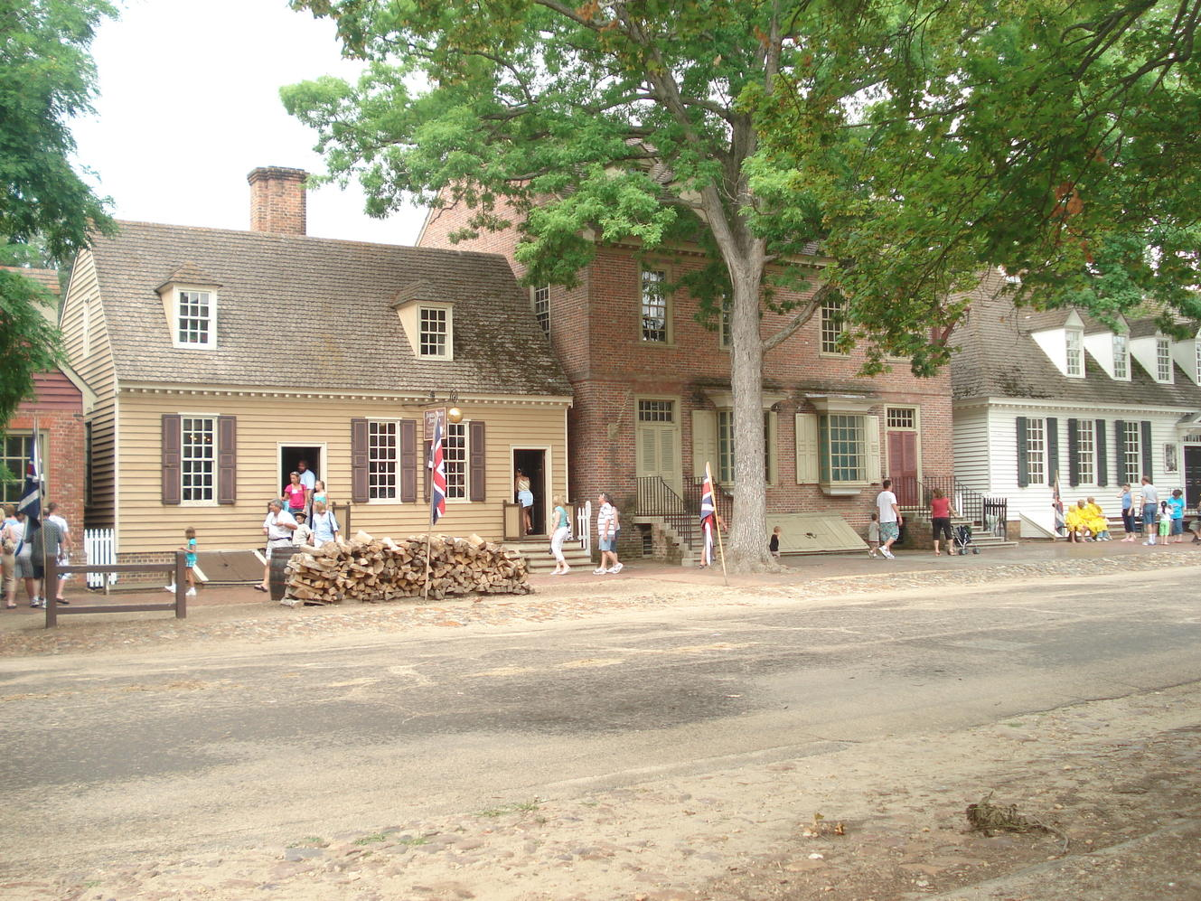 Mjay11 39 s album vacation in williamsburg picture city for To do in williamsburg