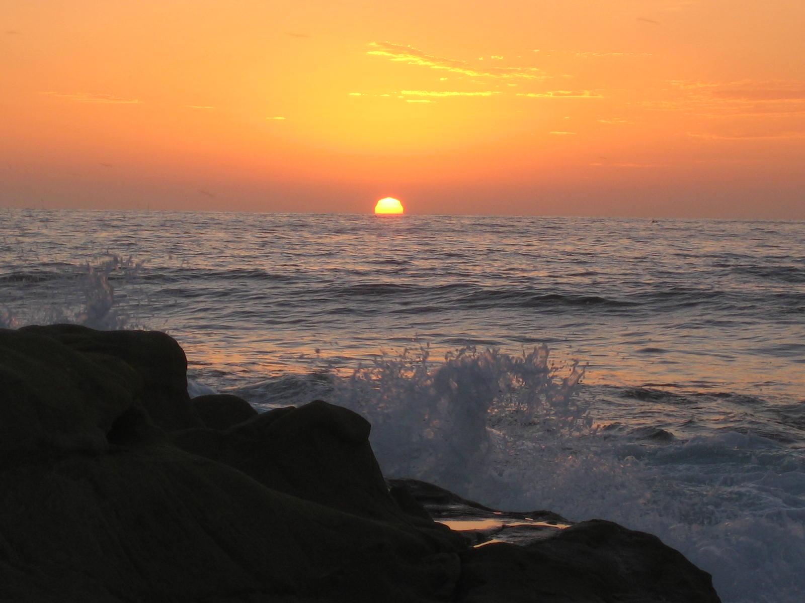 sunset beach san - photo #40