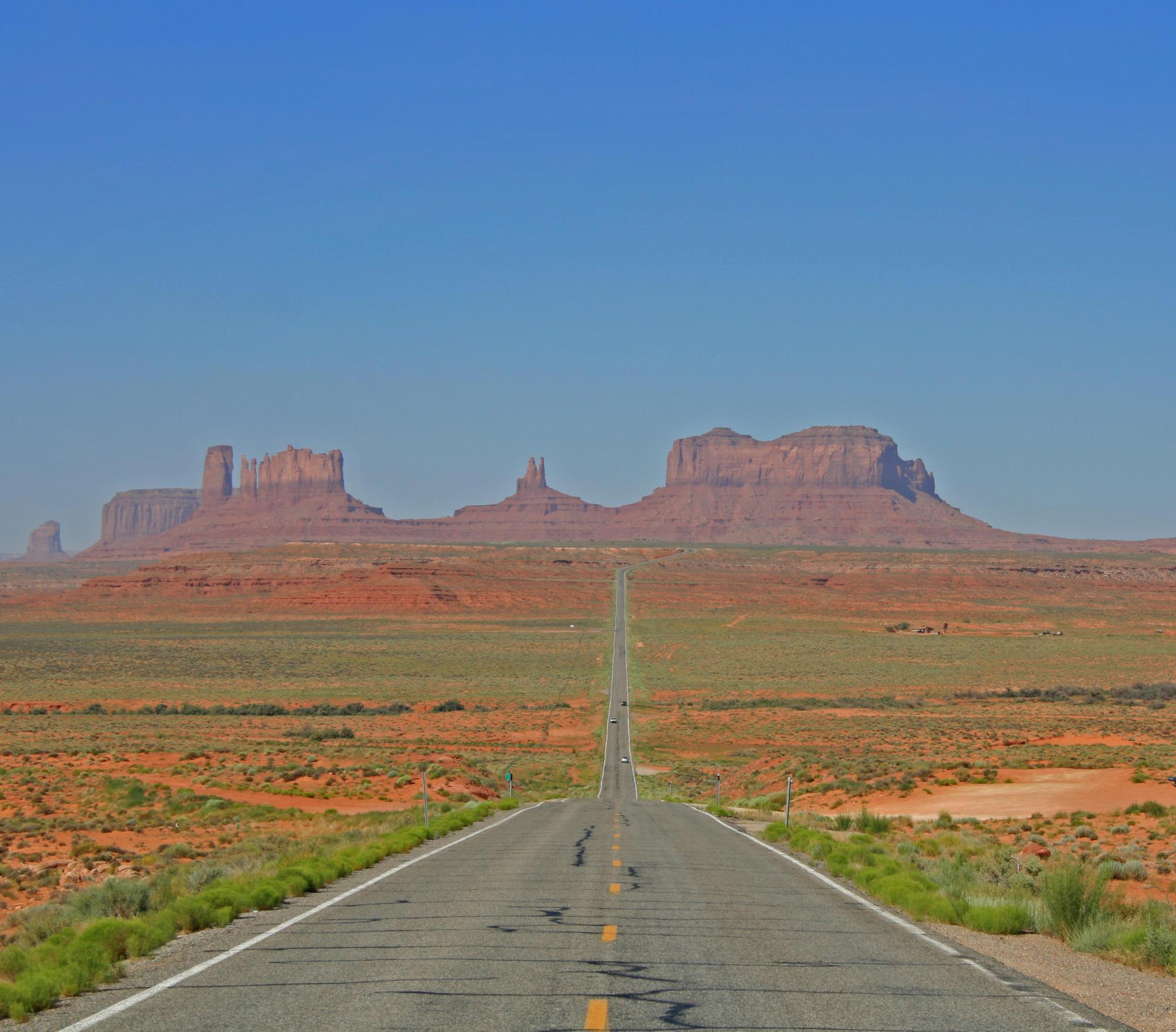 Win a Trip to Sedona, Arizona