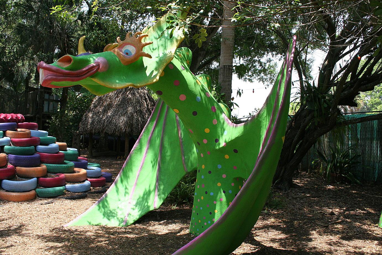 Sarasota Jungle Gardens Newsletter   Constant Contact