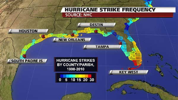 Hurricane Risk Map Florida.Important Things To Know When Buying A Home In Fl Miami Real