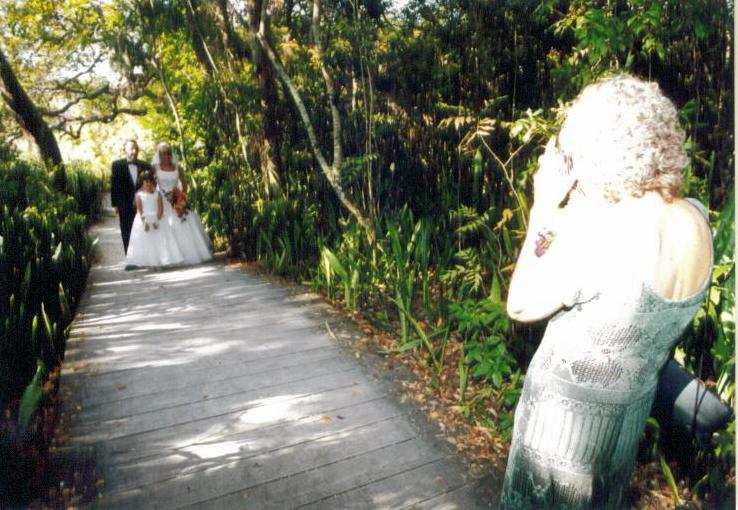 venue ideas for small wedding sarasota osprey chapel