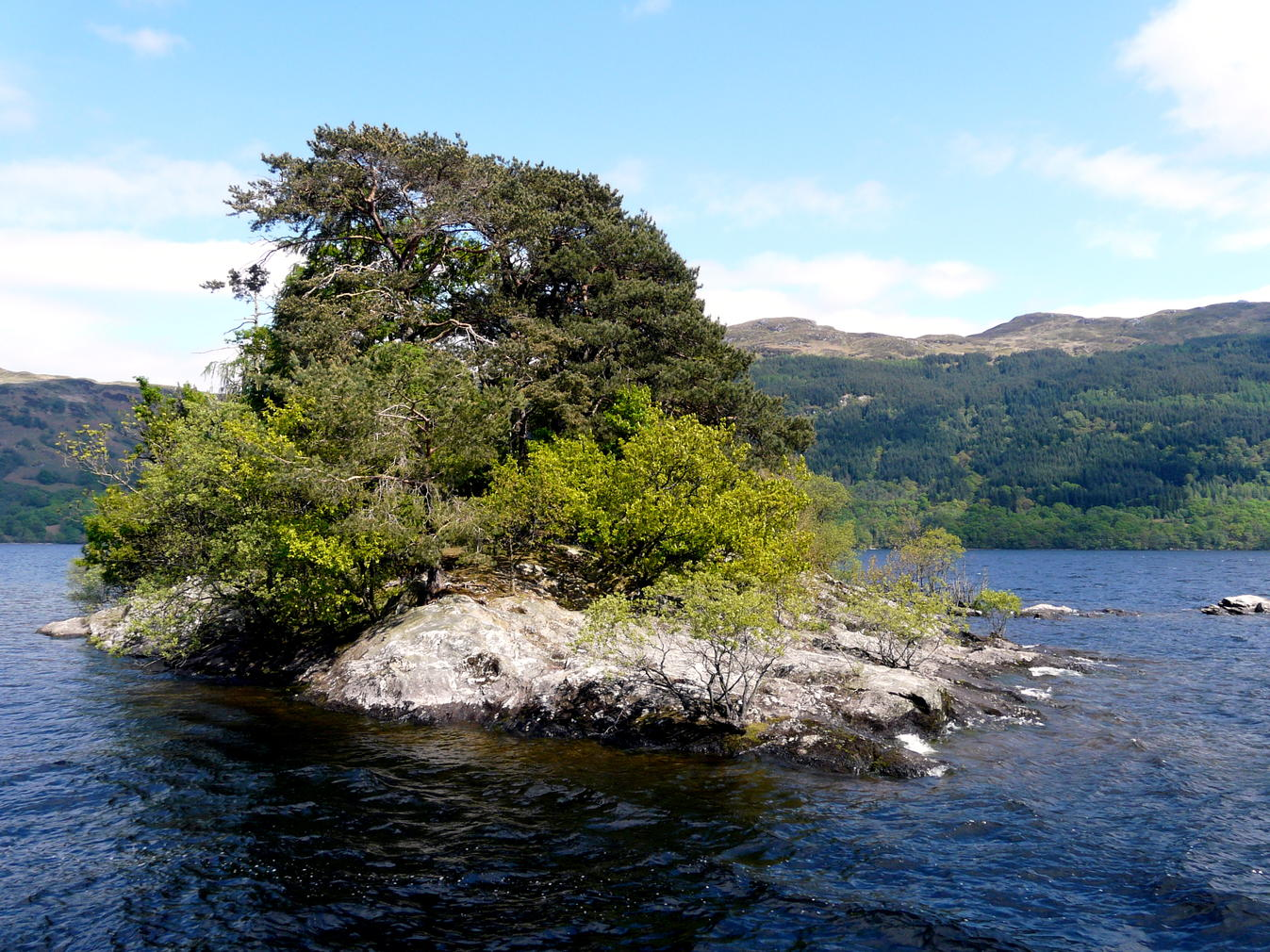 Scotland Island New South Wales: Stotan88's Album: Backpacking Through England, Scotland