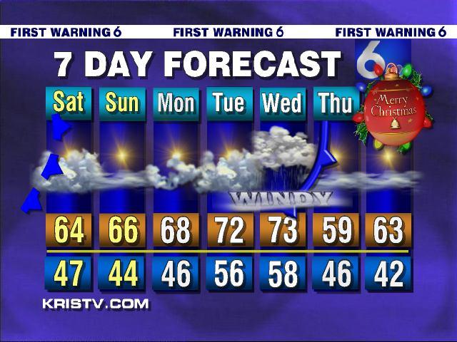 Weather Forecast Thread (snow, moon, day, precipitation