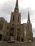 Tulsa Downtown Historic Church