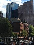 North End Buildings