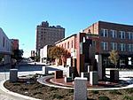 Downtown Goldsboro