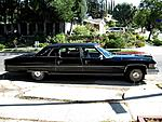1976 Cadillac