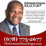 Solomon Greene, Georgia Real Estate Brokers Associate